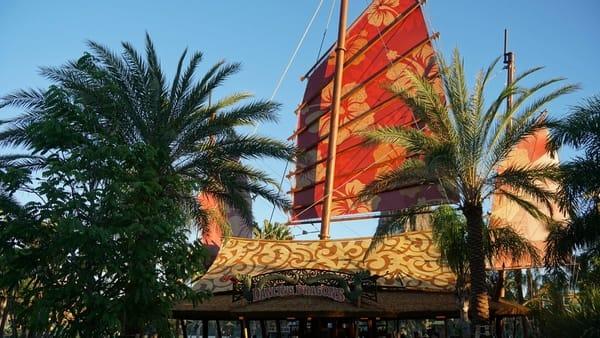 shade sails Orlando