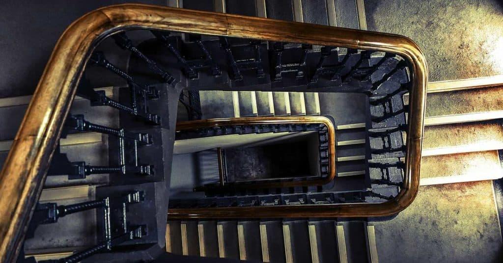 stair handrail in orlando