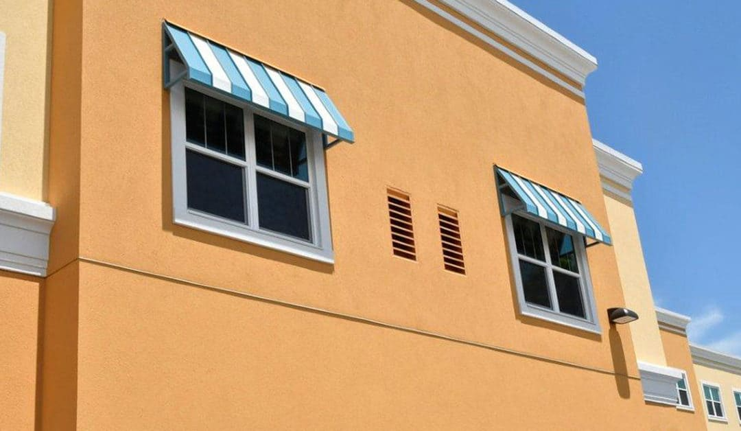 Your Home Awning Could Save You Money On Your Energy Bill