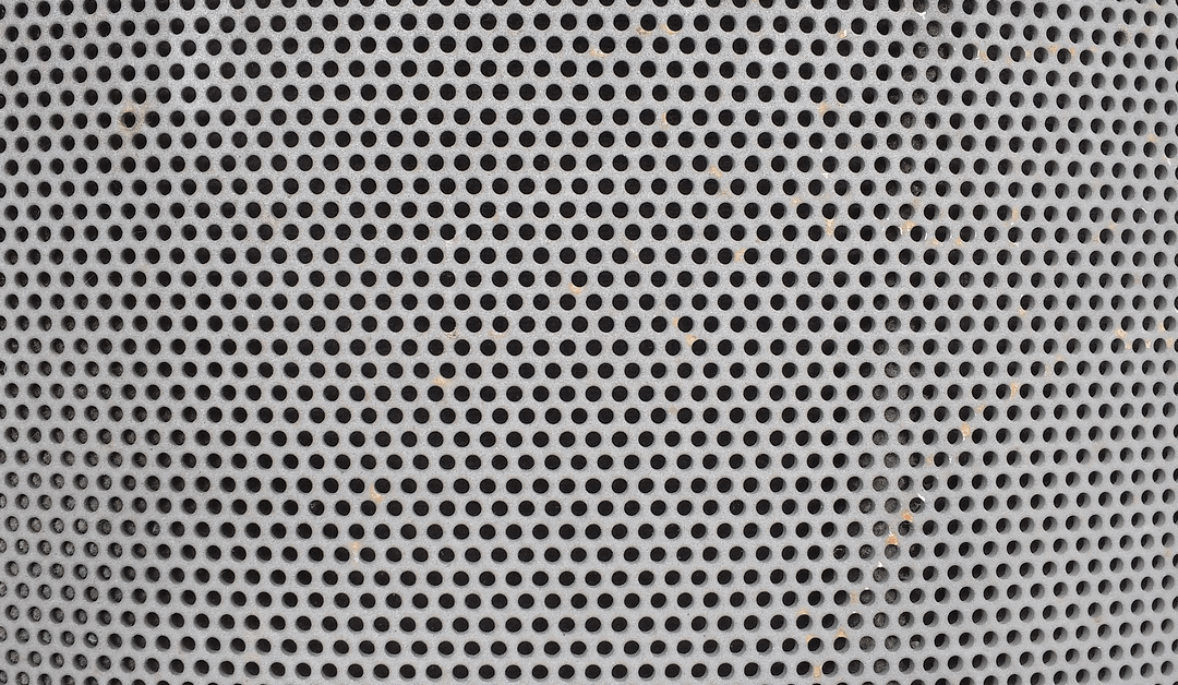 Is a Perforated Metal Panel Right for Your Building Design?