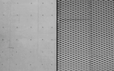 Custom & Perforated Metal Wall Panels