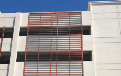 Have You Considered a Foliage Screen For Your Building Design?