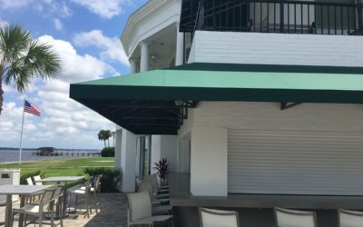Learn About the Array of Awnings We Make