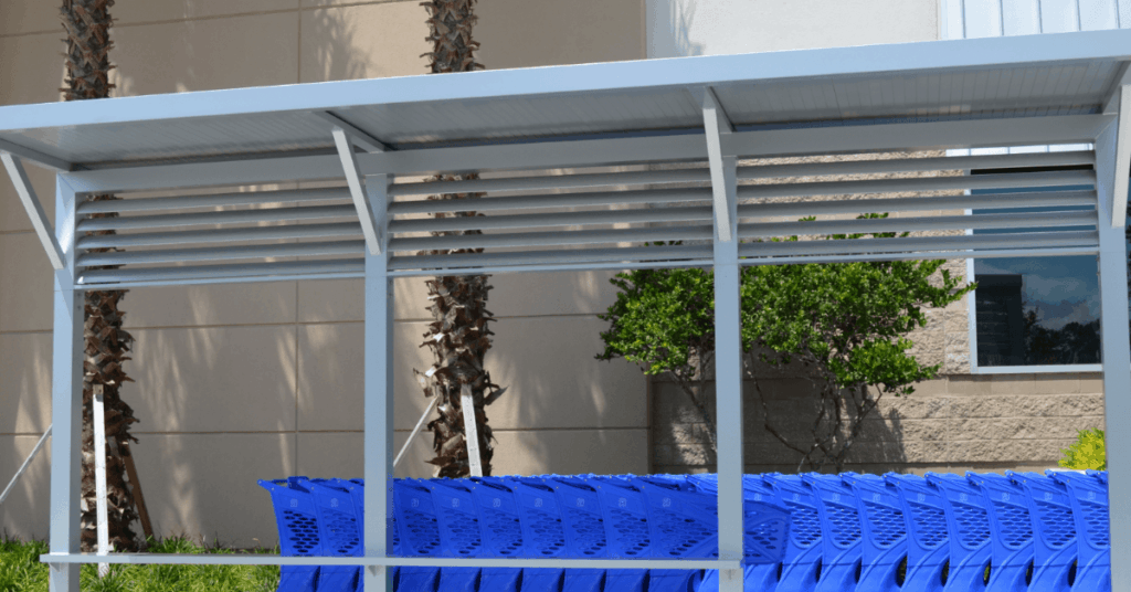 canopy manufacturers in Orlando