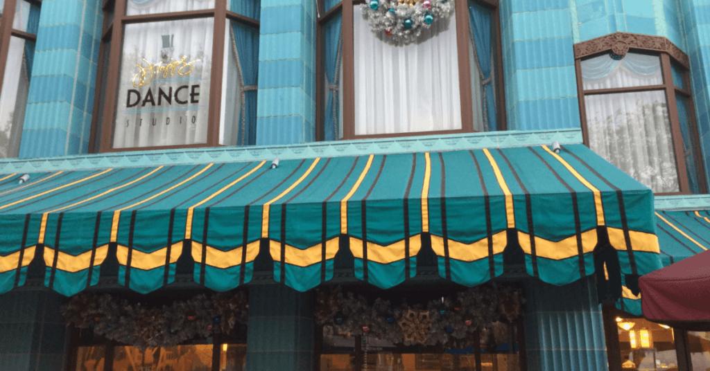 business awning near Orlando
