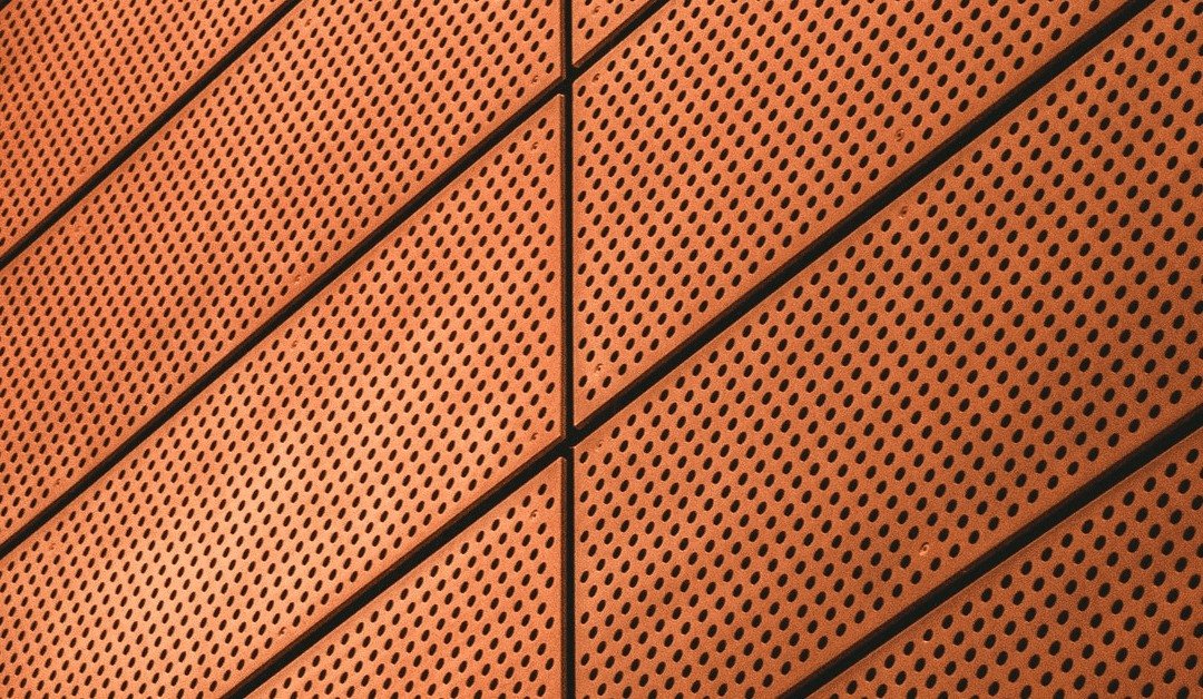 The Difference Between Custom & Perforated Metal Wall Panels