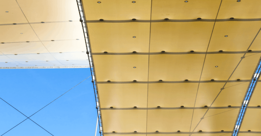 commercial awnings sale in Orlando