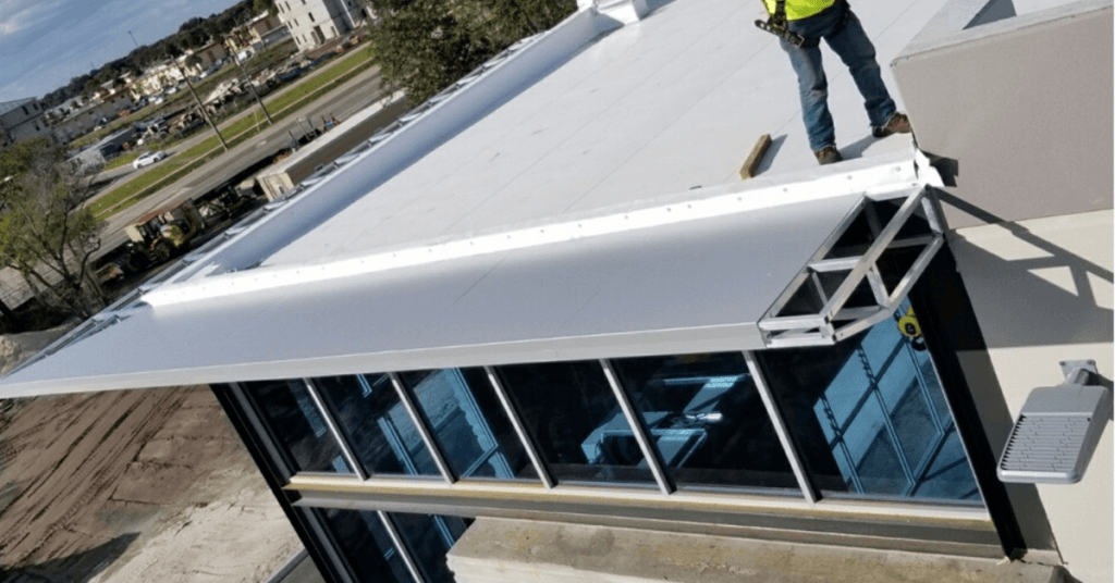 ACM panel manufacturers in Orlando