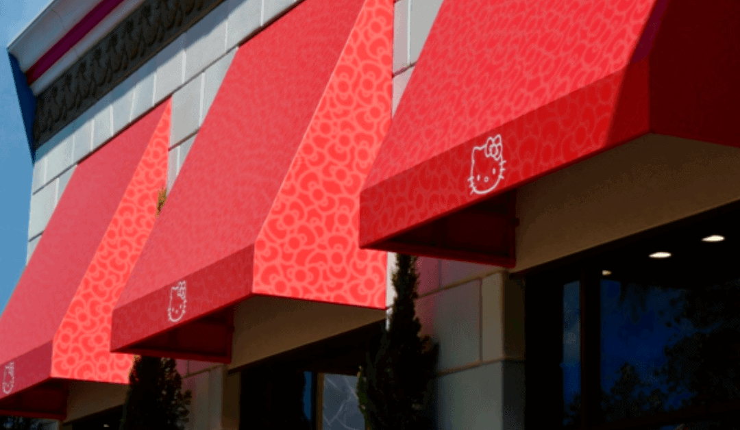 We Point Out When It Is Time To Replace Your Fabric Awning