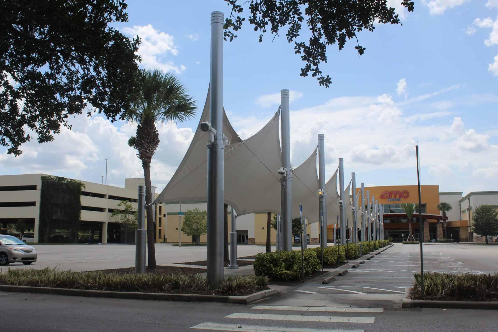 Altamonte Mall | Sundance Architectural Products, LLC